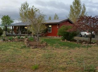 4336 SE Umatilla Loop , Prineville OR
