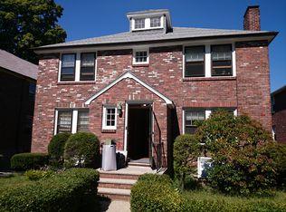 26 Radnor Rd , Boston MA