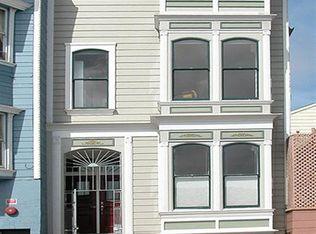 645 Webster St , San Francisco CA