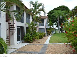 1005 SE 40th St Apt 6, Cape Coral FL