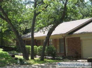 7520 Madeira Dr , Fort Worth TX