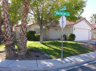 7697 Barbican Ct , Las Vegas NV