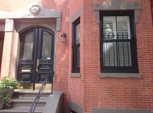 173 Warren Ave , Boston MA