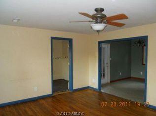 406 Monticello Ave , Culpeper VA