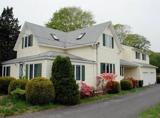 104 White Horse Rd , Plymouth MA
