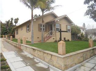 101 S Salinas St , Santa Barbara CA