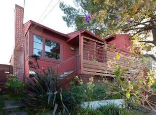 2562 Lilac St , Oakland CA