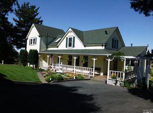 1802 Wagner Ln , Petaluma CA