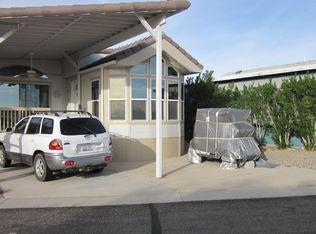2000 Ramar Rd Lot 308, Bullhead City AZ