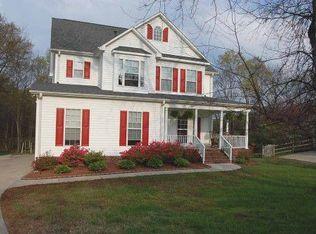 3345 Garrett Dr SW , Concord NC