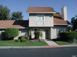 81 Del Prado Cir , Fairfield CA