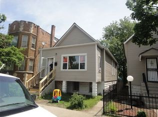 7421 S Champlain Ave , Chicago IL