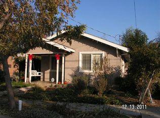 406 Irving Ave , San Jose CA