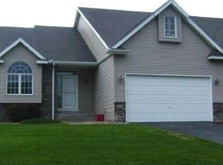 1939 135th Ave NW , Andover MN
