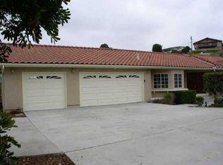 4345 Lynwood Dr , Chula Vista CA