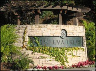 25 De Silva Island Dr , Mill Valley CA