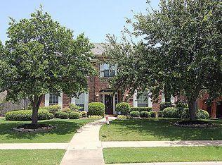 407 Thistle Ct , Southlake TX