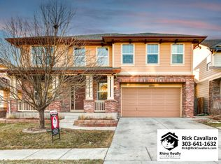 10235 Ouray St , Commerce City CO