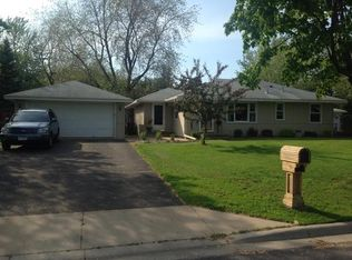 8414 Heron Ave S , Cottage Grove MN