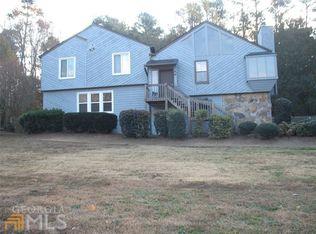 3840 Forest Dawn Ct , Snellville GA