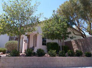 4220 Val Dechiana Ave , Las Vegas NV