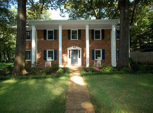 2249 Lochlevin Dr , Memphis TN