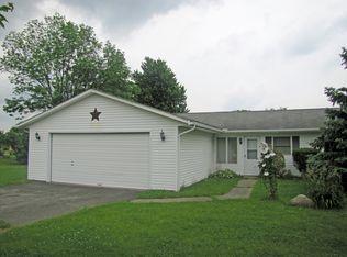 14859 Wheeler Rd , Lagrange OH