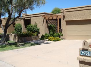 7956 E Montebello Ave , Scottsdale AZ