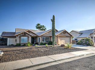 7539 E Hobart Cir , Mesa AZ