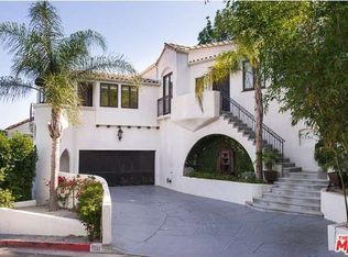 1521 Marmont Ave , Los Angeles CA