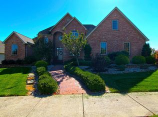 807 Will Ct , Crown Point IN