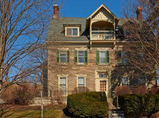 237 W Linn St, Bellefonte, PA 16823