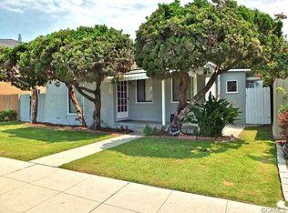 5311 E Broadway , Long Beach CA