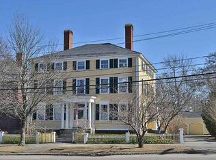 12 Front St, Exeter, NH 03833