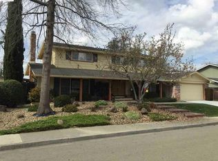 2841 Bowling Green Dr , Walnut Creek CA