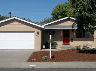 212 Schuerle St , Woodland CA