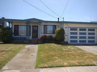 547 Myrtle Ave , South San Francisco CA