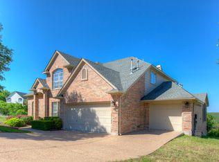10801 Range View Dr , Austin TX