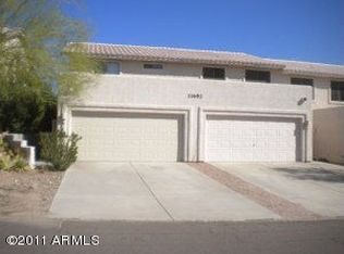 11682 N Saguaro Blvd , Fountain Hills AZ