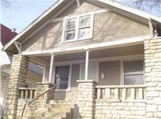 4408 Wabash Ave , Kansas City MO