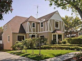 1408 Columbus Ave , Burlingame CA