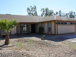 2927 W Meadow Dr , Phoenix AZ