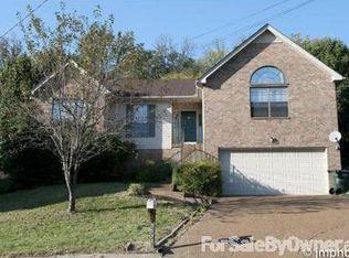 5632 Seesaw Rd , Nashville TN
