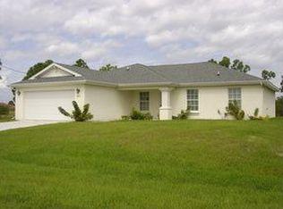 2107 SW 4th St , Cape Coral FL