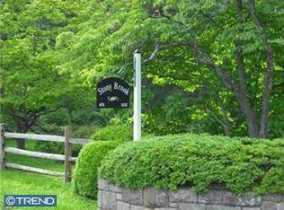 4176 Fell Rd , Doylestown PA