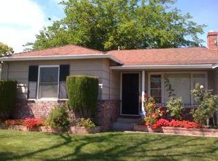 2347 Irvin Way , Sacramento CA