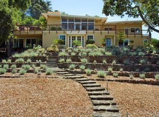 16 Red Rock Way , San Rafael CA