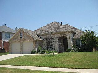 2608 Elliott Ave , Mansfield TX