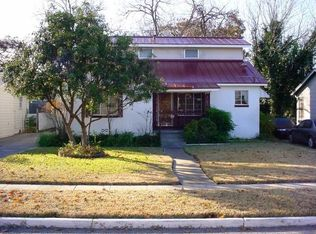 1918 McKinley Ave , San Antonio TX