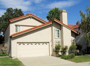 2520 Keswick Ct , Simi Valley CA